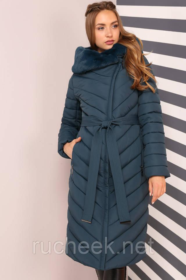 3261d28d4b2 Купить Женское зимнее пальто Фелиция 2