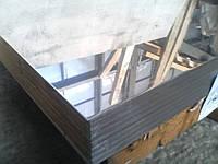 Нержавеющий лист 0,8х1250х2500мм,  AISI 430 (12X17), 2В+РI, фото 1