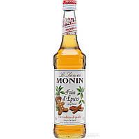 Сироп Имбирный пряник Monin (1 л)