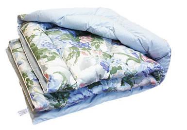 Одеяло Экопух 90% пух 140х205 (1000г)