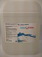 РН - минус жидкий AquaChem, 21л, 28кг