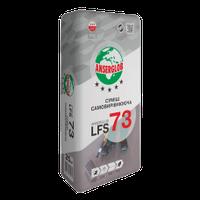 Смесь самовыравнивающаяся Anserglob LFS-73 цементно-гипсовая (5-80 мм) 23 кг