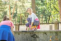 Квест для детей старше 10 в Киеве от Склянка мрiй