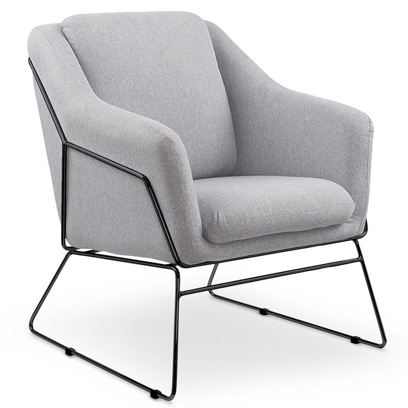 Кресло для отдыха Halmar SOFT 2