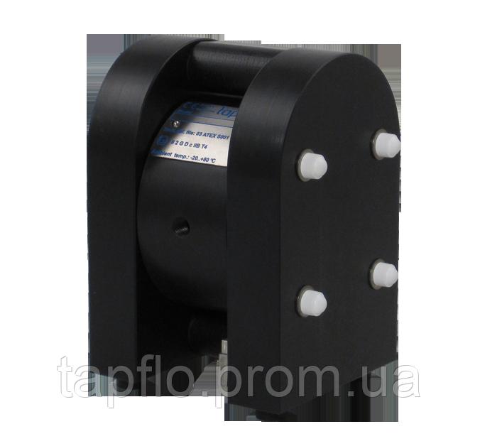 Пластиковый мембранный насос TAPFLO - TXR 9 PTT (Швеция)