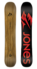 Сноуборд Jones Snowboards Flagship 2018