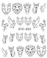Слайдер-дизайн для ногтей , фото 1