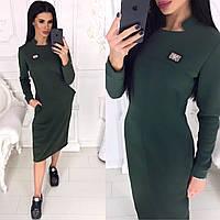 Платье женское в расцветках 34898, фото 1