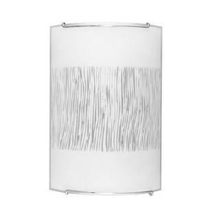 Настінно-настельний світильник (настенно-потолочный светильник) Zebra 1 1111 Nowodvorski