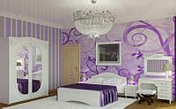 Кровать двуспальная Анжелика от тм Неман, фото 1