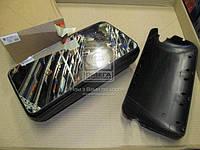 Зеркало боковое (LL01-13-005HP)MAN основное эл./привод эл./подогрев 384X205 <ДК>