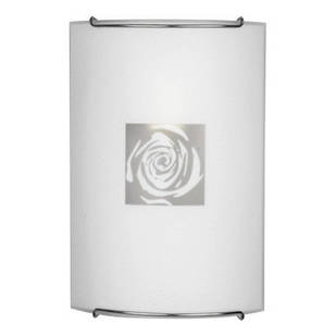Настінно-настельний світильник (настенно-потолочный светильник) Rose 1 1105 Nowodvorski