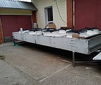 Выносной воздушный конденсатор SHV800