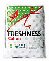 Прокладки Freshness Normal SOFT  0713 (8шт.в уп.)