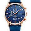 Мужские часы Torbollo 1025 Dark blue