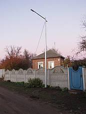 Світлодіодний світильник ОКО ДРАКОНА 45Вт, фото 3