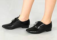 Туфли стандарт мужские кожа