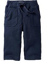 Детские спортивные штаны на мальчика  Old Navy