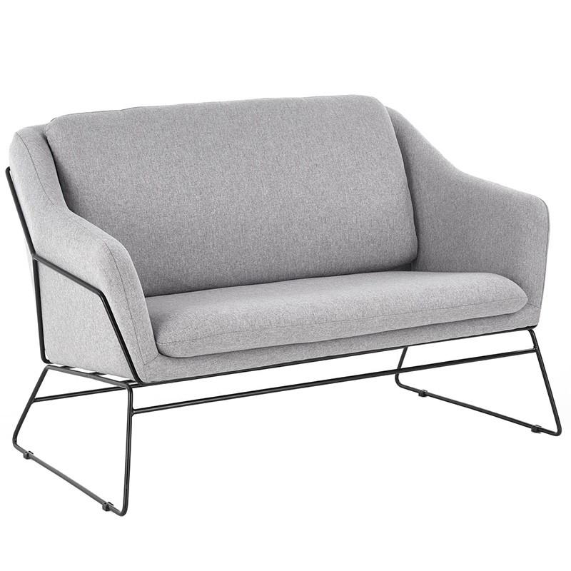 Кресло- диван для отдыха Halmar SOFT 2 XL