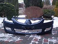 Бампер передний на Mitsubishi Lancer 9 2003-2006 код MN126451, фото 1