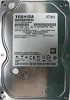 HDD 500GB 7200 SATA3 3.5 Toshiba DT01ACA050 X2VA9VPFSWK5, фото 1