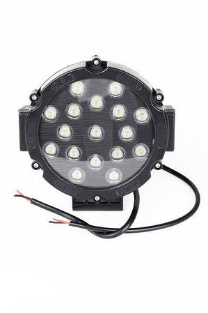 LED фара Allpin 51W 4380Lm