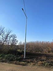 """Вуличний світлодіодний світильник """"ОКО ДРАКОНА"""" 90 Вт, фото 3"""