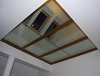 Стеклянный пол, фото 1