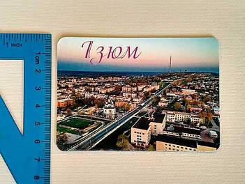Сувенирные виниловые фотомагниты. Размер 95х65 мм 2
