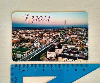 Сувенирные виниловые фотомагниты. Размер 95х65 мм 3