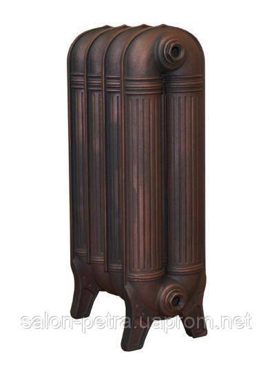 Радиатор чугунный PRESTON, фото 1