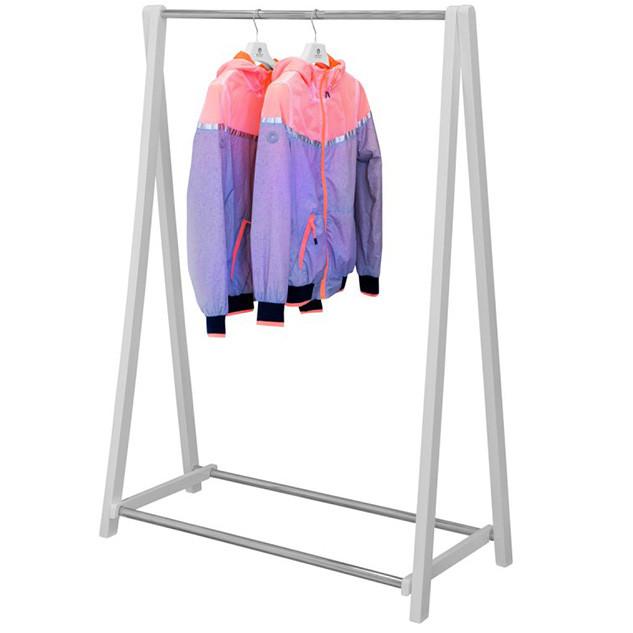 Деревянная стойка для одежды «Модус 2»