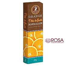 Мармелад Апельсин Pate de Fruits Сладкий мир, 192 грамма