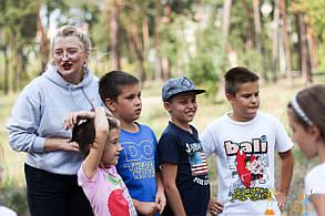Квест для мальчиков 10 лет в Киеве от Склянка мрiй