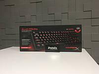 Клавиатура HyperX Alloy FPS Pro (HX-KB4RD1-RU/R1)