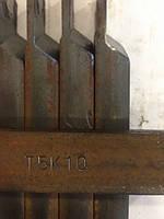 Резец отрезной 25х16х140 Т5К10