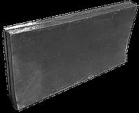 Скребок резиновый для отвалов снегоуборочной техники