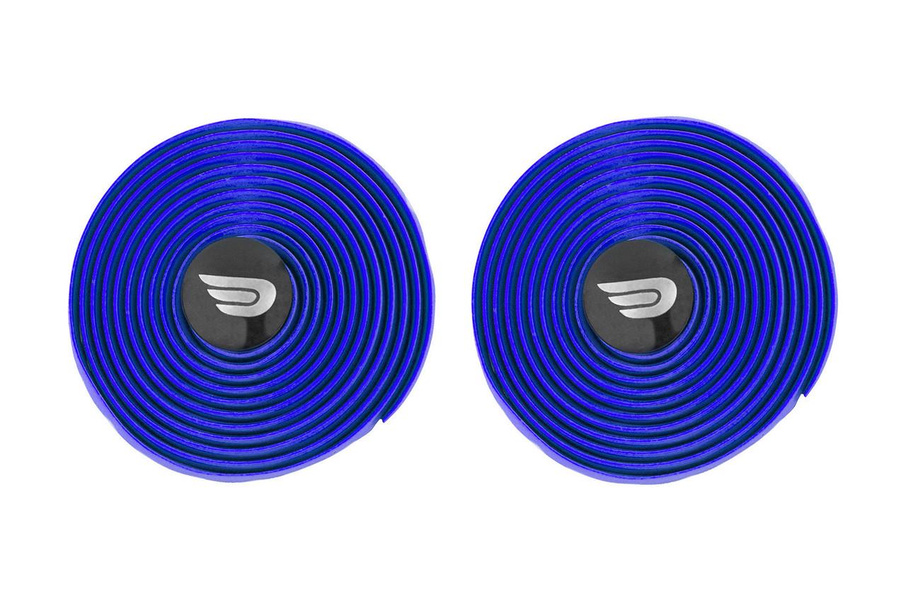 Стрічка на Кермо Pure Fix Cycles синя