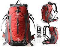 Туристический рюкзак Pentagram 40л, 5 цветов, универсальный