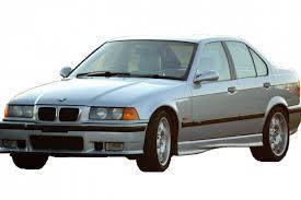 BMW 3 E36 1990-1997