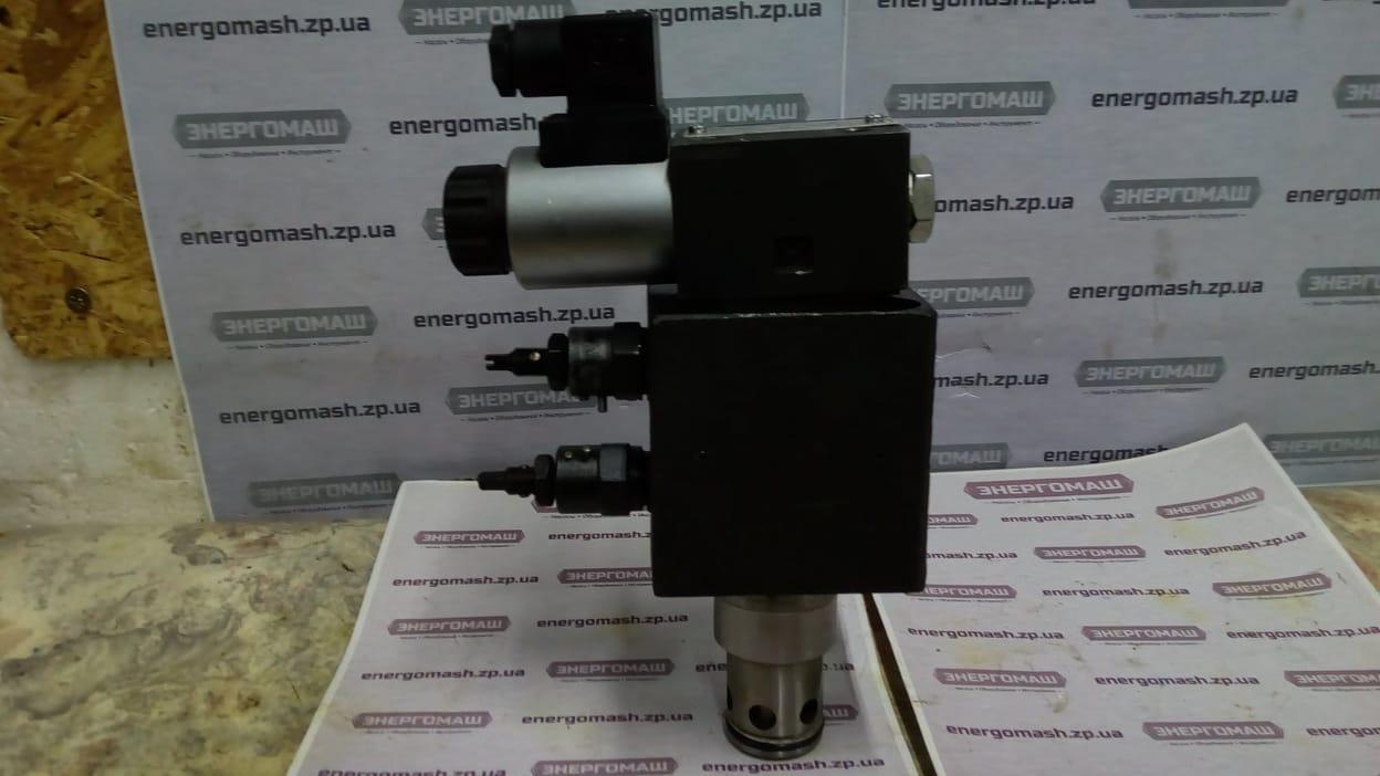 Гидроклапан предохранительный встраиваемый МКПВ 25/3Ф13К2.24