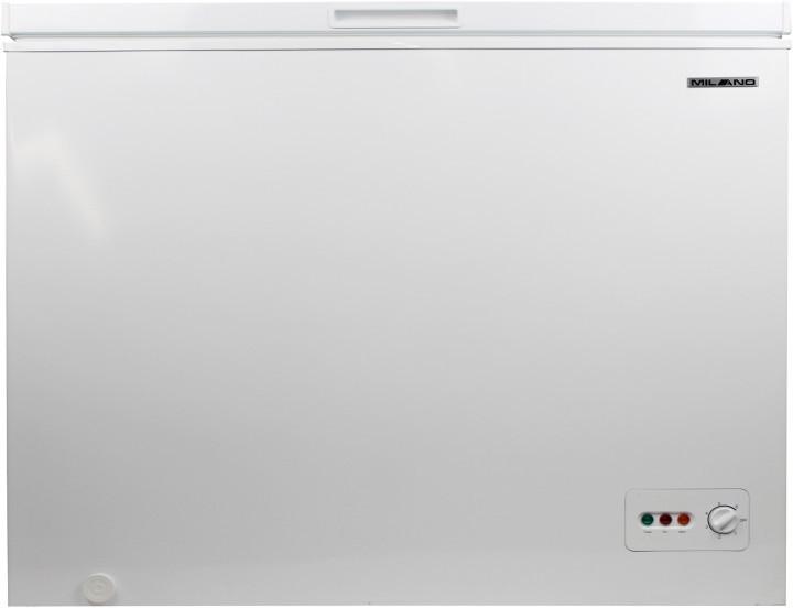 Морозильная ларь MILANO ML-290M White