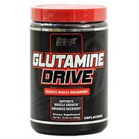 Глютамін Nutrex Glutamine Drive 300 g