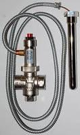 Клапан захисту від перегріву котла Watts STS 20
