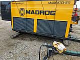 Установка для ямочного ремонта MADROG( новая) тел. 0973061839 Александр, фото 3