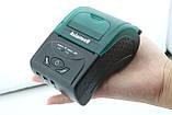 Мобільний чековий принтер 58мм AW-5807LD AsianWell бездротовий, bluetooth, Android, Windows, фото 7