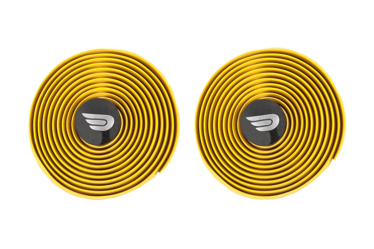 Стрічка на Кермо Pure Fix Cycles жовта