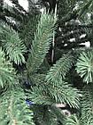 Ель Канадская Литая зеленая 210 см , фото 2