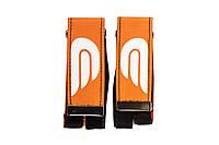 Лямки для ніг Pure Fix Cycles помаранчеві