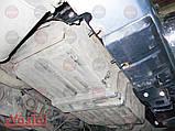 Фаркоп Mitsubishi Pajero Wagon (прицепное Мицубиси Паджеро Вагон), фото 3